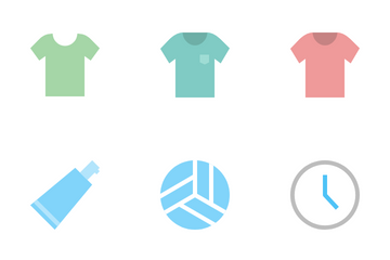 Maternity Vol 3 Icon Pack