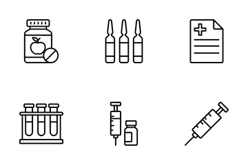 Mediation Icon Pack