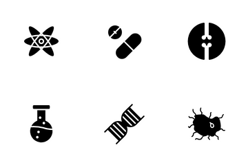 Medic & Health Icon Pack