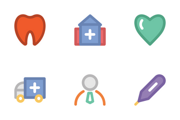Medical 1 Icon Pack