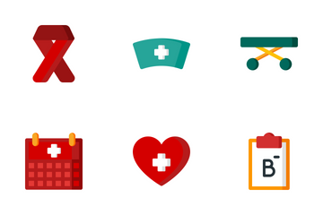 Medical 4 Icon Pack