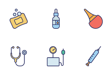 Medical Icon Pack