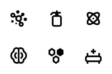 Medical & Health Icon Pack