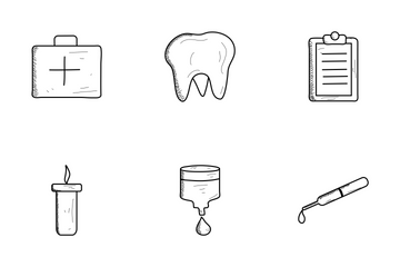 Medical Pack 1 Icon Pack