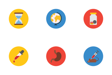 Medical Vector Icons Icon Pack