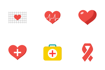 Medical Vol 1 Icon Pack
