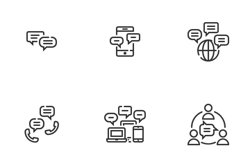 Message Icon Pack