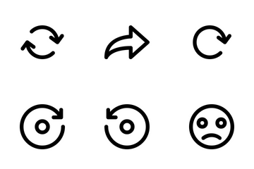 Micons Vol 1 Icon Pack