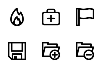 Micons Vol 3 Icon Pack
