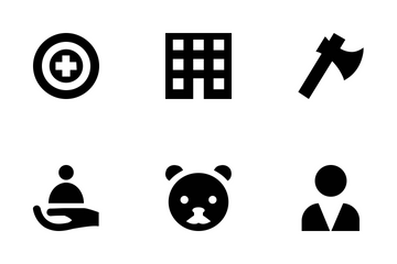 Mini Vector Icons Icon Pack