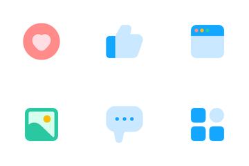 Minimal UI Icon Pack