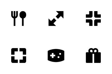 Minimal UI Part 2 Icon Pack