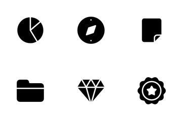 Minimalism Icon Pack