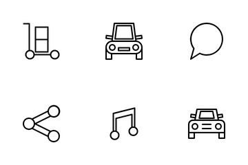 Miscellaneous Icon Pack