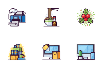 Miscellaneous Icon Pack Icon Pack