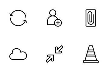 Miscellaneous Vol 1 Icon Pack