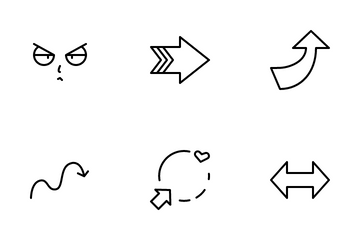 Miscellaneous Vol 2 Icon Pack