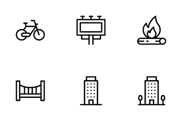 Miscellaneous Vol 3 Icon Pack