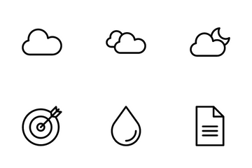 Miscellaneous Vol 5 Icon Pack