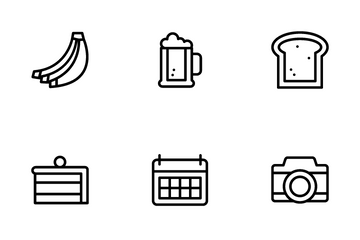 Miscellaneous Vol 8 Icon Pack