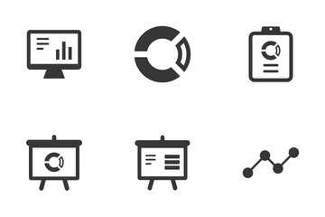 Mix Icons - Black Version Icon Pack