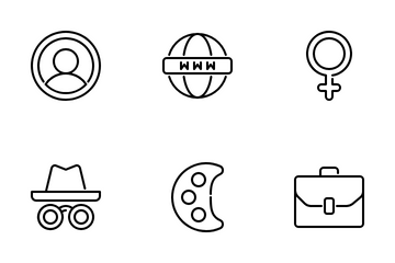Mix Ui User Icon Pack