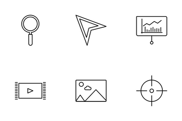 Mix Web Icon Pack