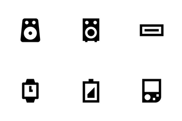 Mobile And Smart Devices Vol 2 Icon Pack