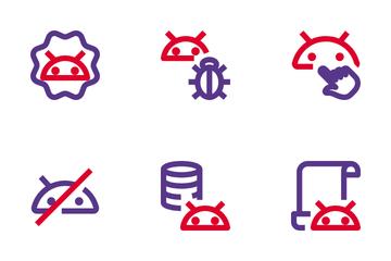 Mobile Development Icon Pack
