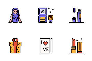 Mother Day Icon Pack