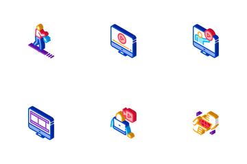 Motion Design Studio Icon Pack
