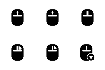 Mouse Icon Pack
