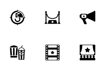 Movie Icon Pack