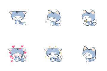 Muop Emoji Icon Pack