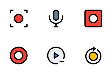 Music Vol 2 Icon Pack