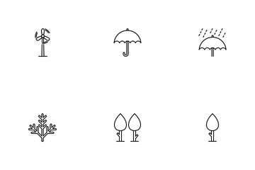 Nature Icon Pack