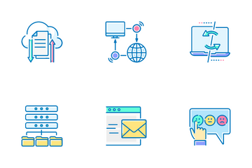 Network Icon Pack