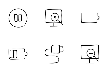 Networking Vol 2 Icon Pack