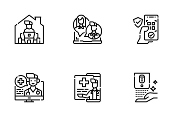 New Normal Icon Pack