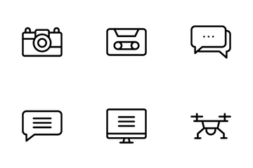 News Icon Pack