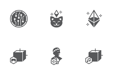 NFT Icon Pack