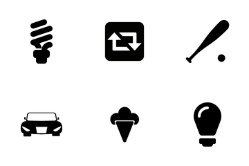Object  Icon Pack