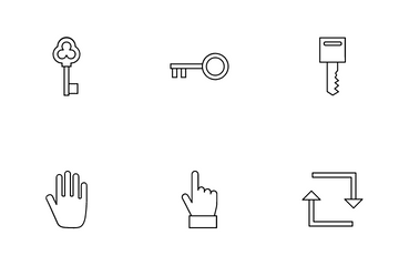 Object Media Icon Pack