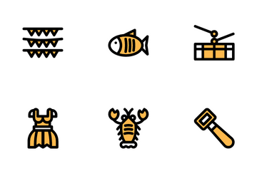 Octoberfest Icon Pack