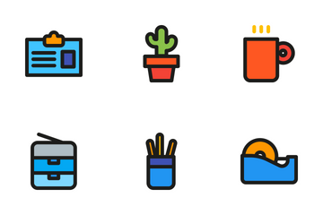 Office 2 Icon Pack