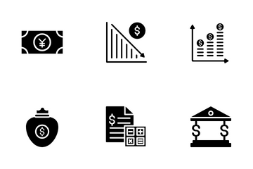 Office & Business Icon Pack