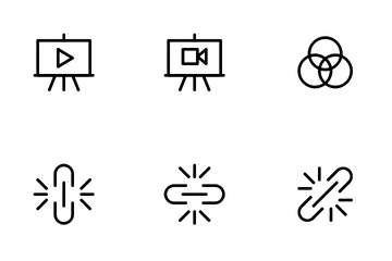 Office & Communication Icon Pack
