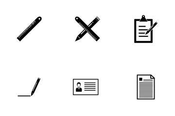 Office Document Icon Pack