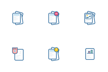 Office Files Icon Pack