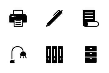 Office Icon Pack